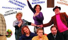 Zwariować Można - polska komedia, prawie współczesna