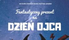 Dzien Ojca w Starym Maneżu - przeboje The Beatles, Czesława Niemena, Krzysztofa Klenczona