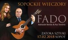 Sopockie Wieczory Fado - Rui Tenório & Adelaide Beirao