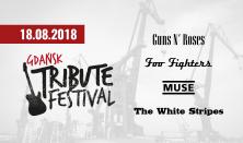 Gdańsk Tribute Festival 2018