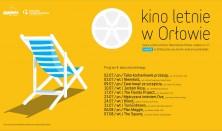 Kino letnie w Orłowie