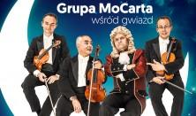 """Koncert """"Grupa MoCarta wśród gwiazd"""""""