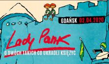 """Lady Pank - """"O dwóch takich, co ukradli księżyc"""""""