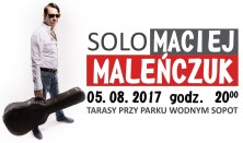 Maciej Maleńczuk SOLO