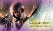 Navigatorgong - Uzdrawiające Dźwięki
