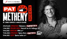 Pat Metheny w Sopocie