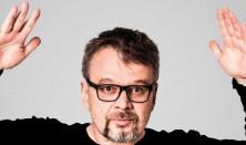 Piotr Bałtroczyk w programie