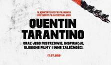 Sopot Film Festival 2019 - IV Koncert Muzyki Filmowej: Quentin Tarantino