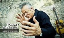 Tommy Emmanuel - Koncert