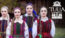 Trasa koncertowa zespołu Tulia