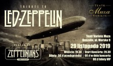Tribute to Led Zeppelin