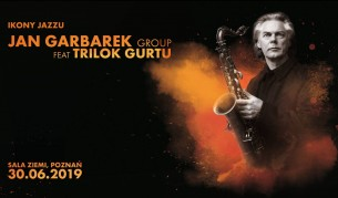 Jan Garbarek Group feat Trilok Gurtu - Poznań